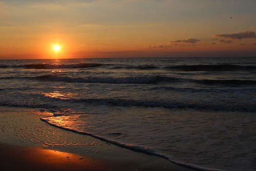beach sc sunrise canon myrtlebeach southcarolina t3i 600d