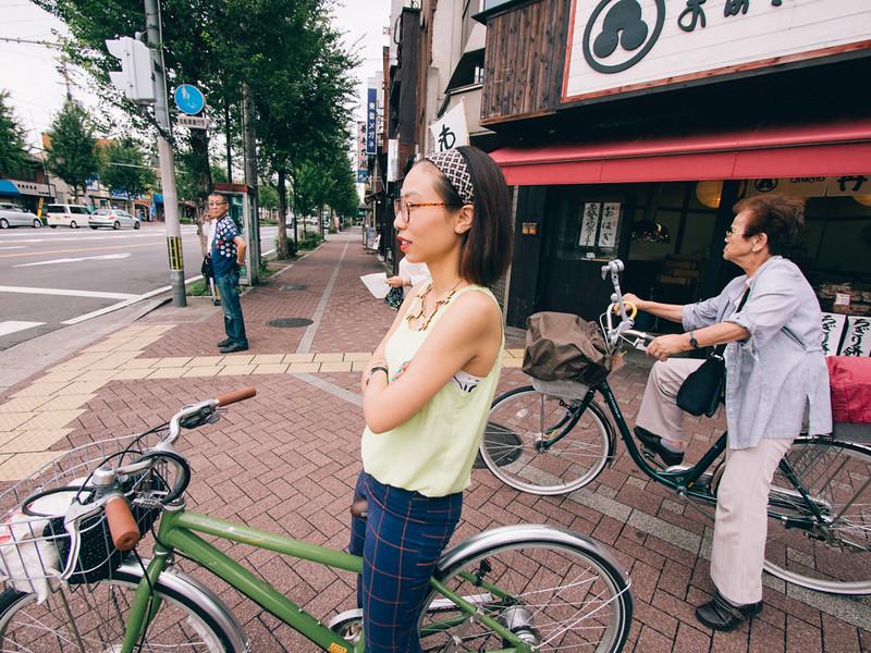 京都單車旅遊攻略 - 日篇 京都單車旅遊攻略 – 日篇 10112461795 4e7031b138 c
