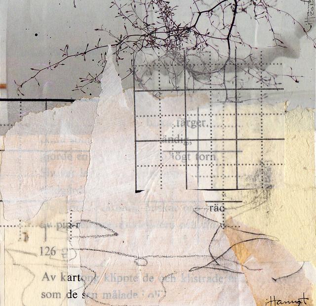 Collage: Windblown