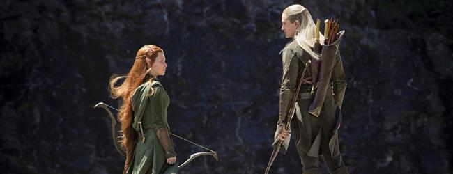 """""""Der Hobbit: Smaugs Einöde"""" – neuer deutscher Trailer verfügbar"""