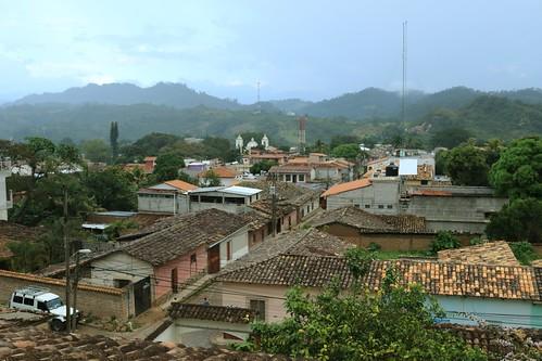 Gracias, Honduras