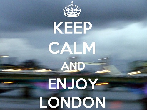 Enjoy London