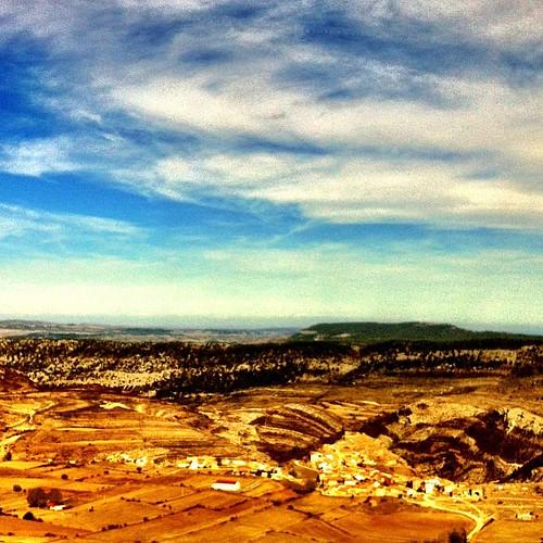 La Cañada de Benatanduz #maestrazgo #teruel #aragon #igersaragon