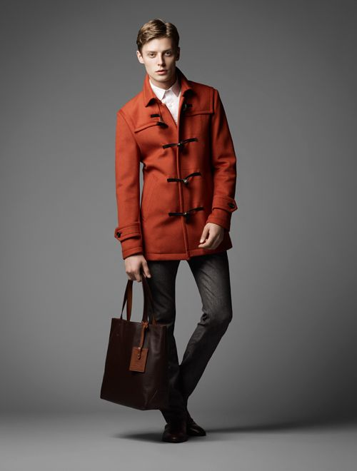 Janis Ancens0010_BURBERRY BLACK LABEL AW13