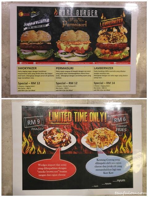 Burger Bakar (5)