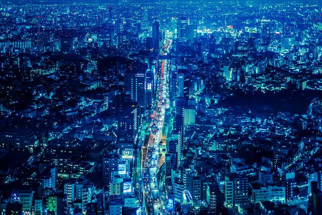 20131112_01_Roppongi Street