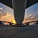 Dubai Airshow - A380 by DanielKHC