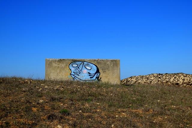 street art | algarve . portugal 2013