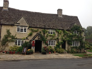 Pub in Cotswolds