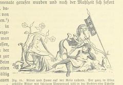 Image taken from page 117 of 'Kulturgeschichte des Mittelalters'