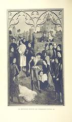 """British Library digitised image from page 310 of """"Louvain dans le passé et dans le présent: sous-sol-formation de la ville-événements mémorables, etc"""""""