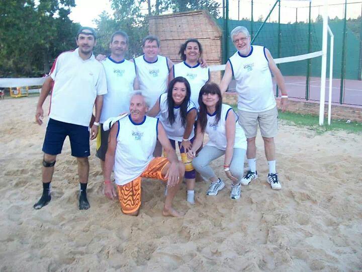 Olimpíadas 2013 - Córdoba