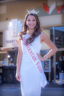 Miss Fountain Valley, CA