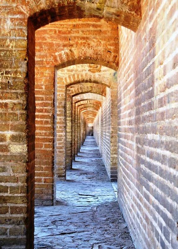 11 Puente deSio Seh Pol o de  los 33 arcos en Isfahan (63)