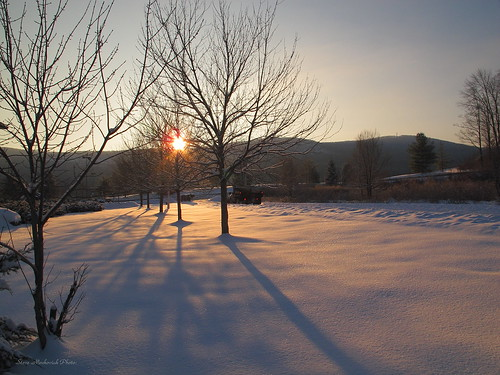 winter sunlight snow newyork mountains sunrise canon powershot g12 wintry smack53
