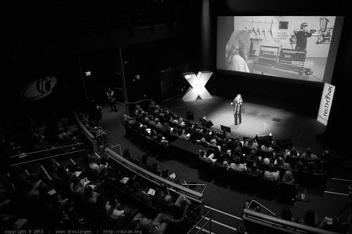 Chris Berka: Lighting up   TEDxSanDiego 2013
