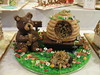 National GInger Bread house competition