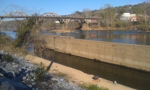 bridge alabama wetumpka elmorecounty coosariver us231 bibbgravesbridge