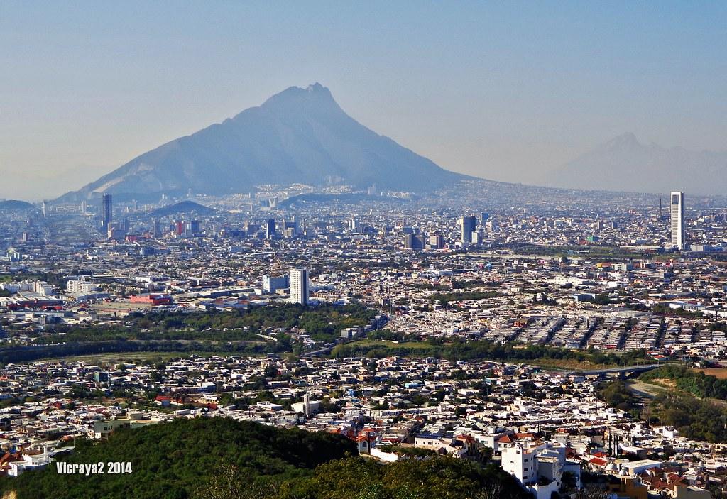 Monterrey Mexico  city photo : MONTERREY, Mexico beauty in the mountains Page 86 SkyscraperCity