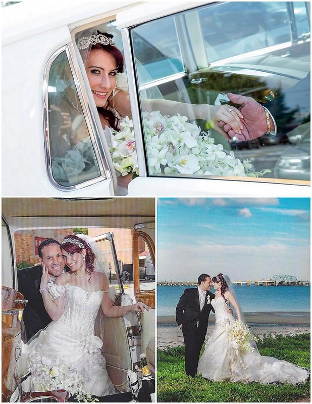 Bridal Styles bride Grazia
