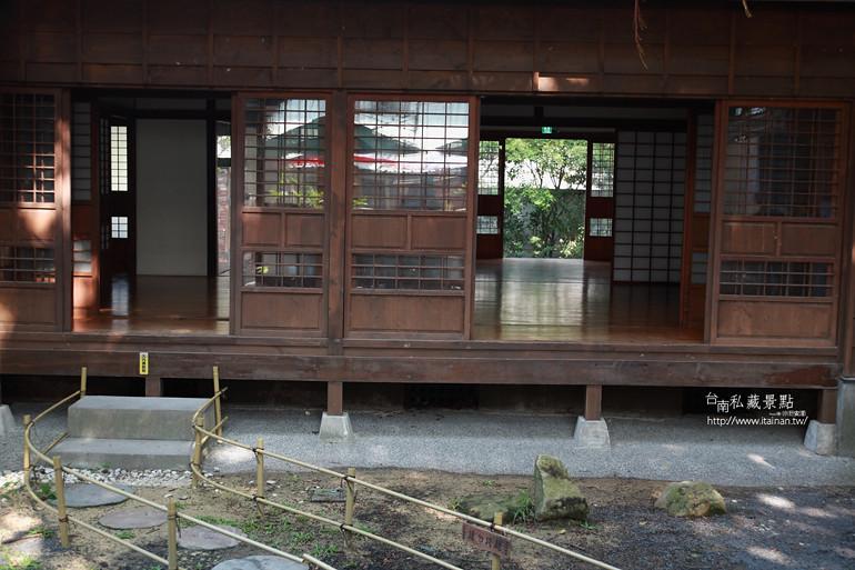 台南私藏景點--夕遊靜泊行館 (6)