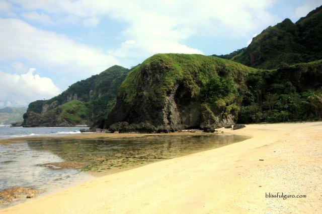 White Beach Batanes