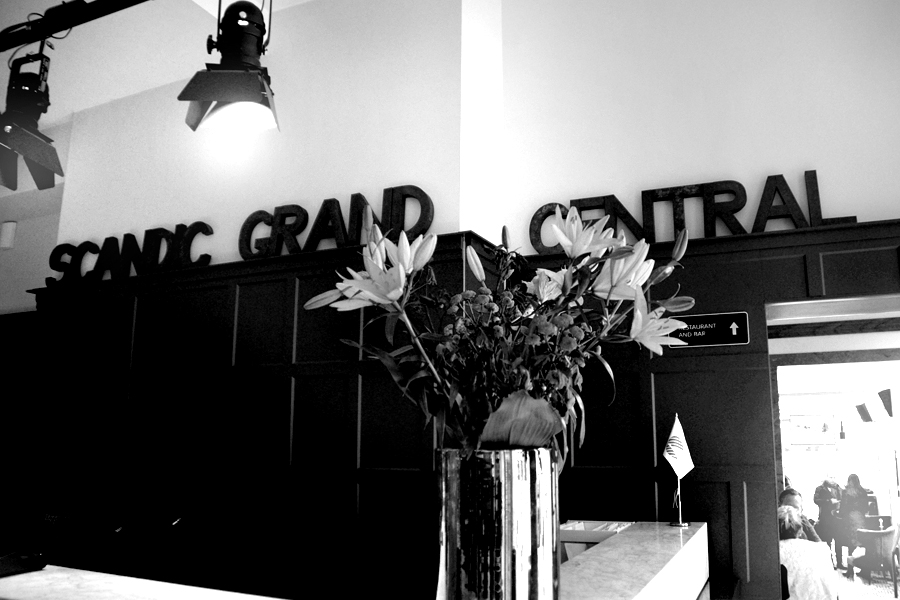 Scandic Grand Central Stockholm Sweden Hotel Review Article Blogger Travelblogger Fashionblogger Berlin Germany CATS & DOGS 3