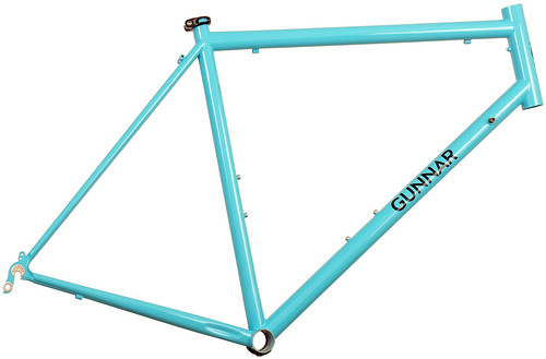 """<p>The Sport's comfort fit, light weight and high fender clearance make it one of the best recreational road bikes you can ride.<a href=""""http://gunnarbikes.com/site/bikes/sport/"""" rel=""""nofollow"""">Learn more . . .</a></p>"""