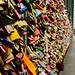 Padlocks of Love