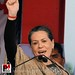 Sonia Gandhi lays the foundation stone of AMU centre at Kishanganj, Bihar 01
