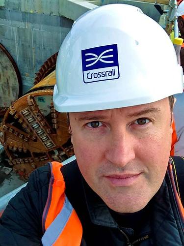 Crossrail - North Woolwich