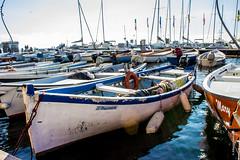 Garda Boat