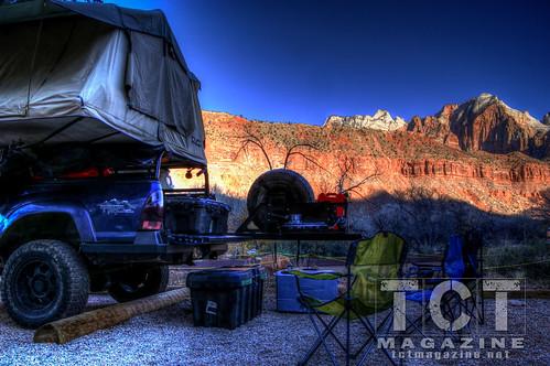 Zion Truck 01