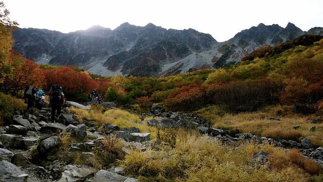 Kamikochi 上高地