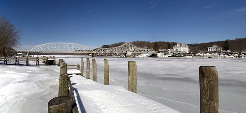 statepark park old bridge blue winter usa white snow cold building ice water architecture marina river landscape outside pier photo interesting dock nikon flickr day waterfront image shots outdoor snowy connecticut country shoreline picture newengland ct places shore wharf infrastructure historical scenes connecticutriver gundersen conn goodspeed easthaddam nikoncamera d600 nikond600 connecticutscenes bobgundersen robertgundersen