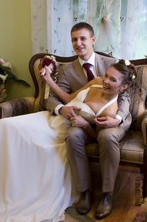 Фотография Свадьба Антона и Наташи 3