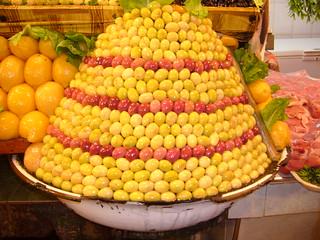 Mercado Meknes