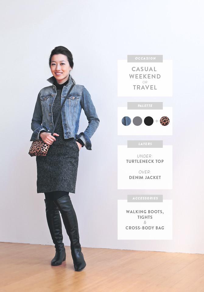 Staple series tweed dress9 resized