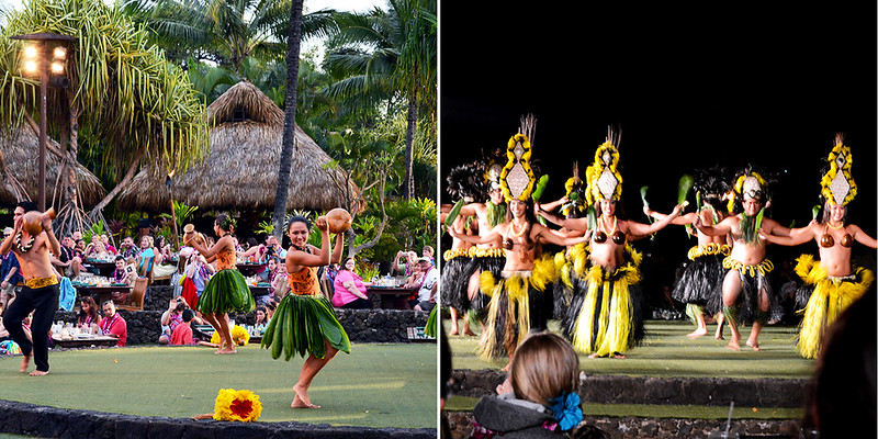 Luau Entertainment