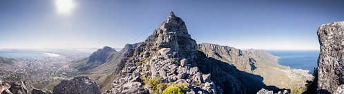 Kloof Corner - Table Mountain