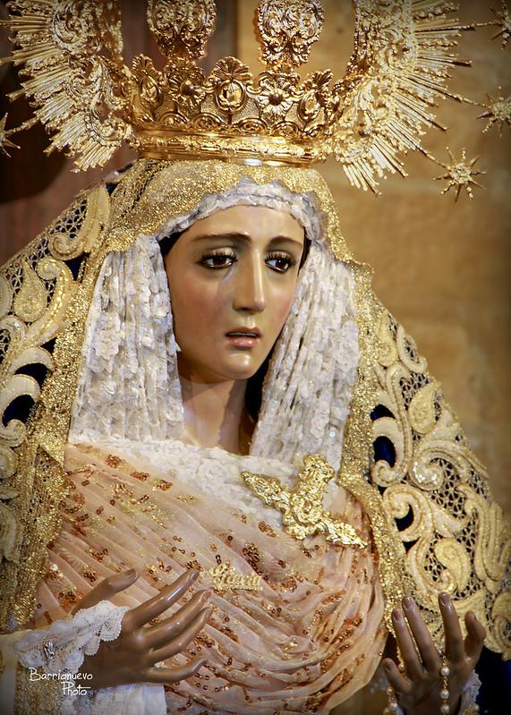 Virgen de Gracia Reina