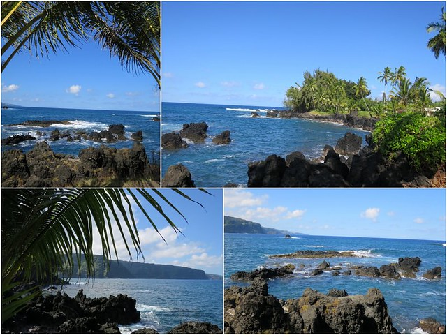 Hawaii - Maui - Road to Hana