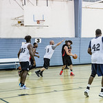 03/21/2017 - Men's Basketball - Mccambridge Rec Center