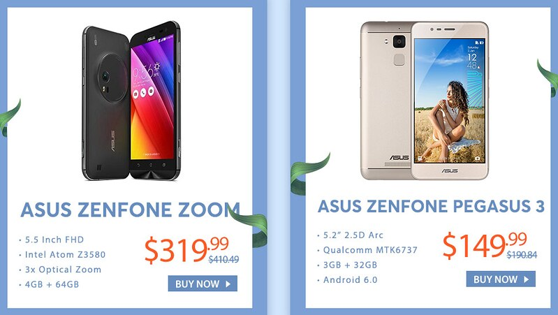 ASUS Mobile Sales Storm5