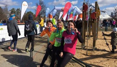 Pražský Winter Run byl opět rekordní