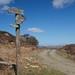 Ulva Signpost