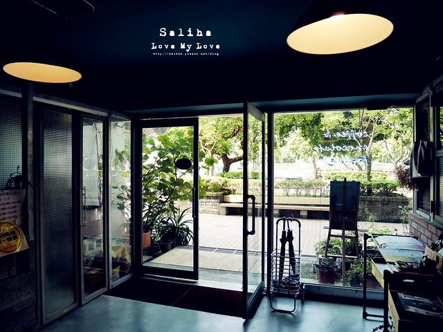 台北大學對面不限時咖啡館下午茶推薦Joco latte (9)