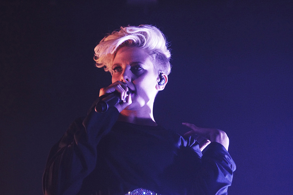 Betty Who with VÉRITÉ @ Webster Hall
