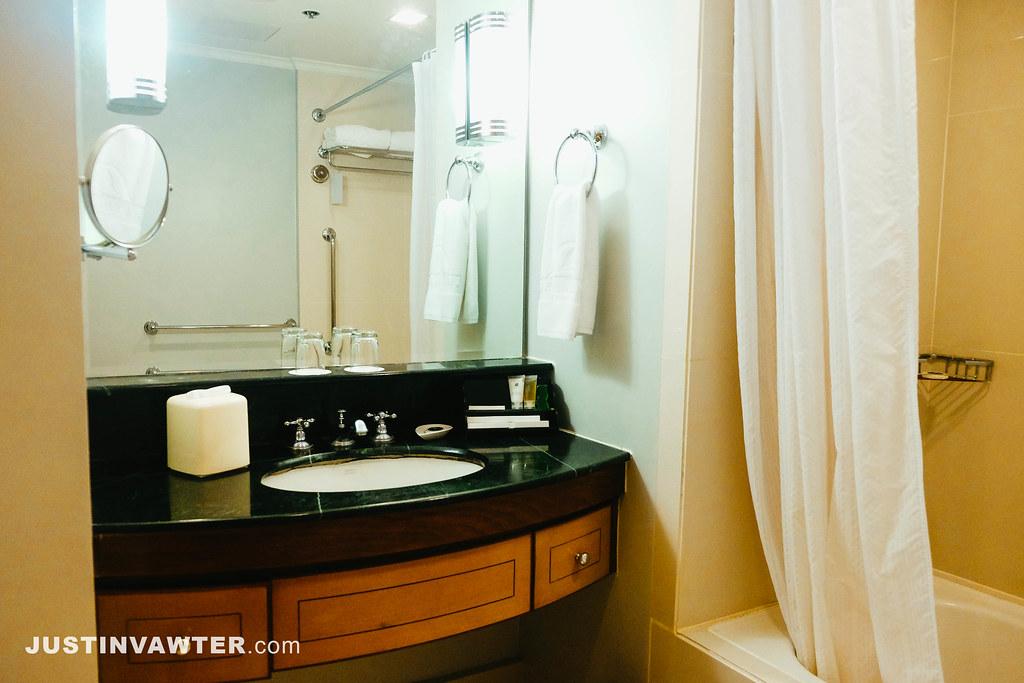Linden Suites, Ortigas