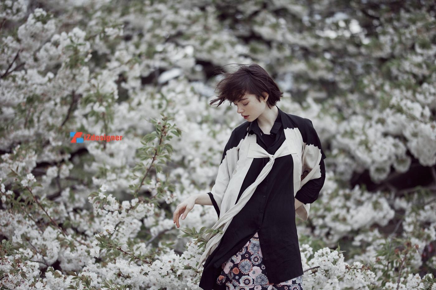 Nhiếp ảnh gia Marta Bevacqua và bộ ảnh Spring Bird